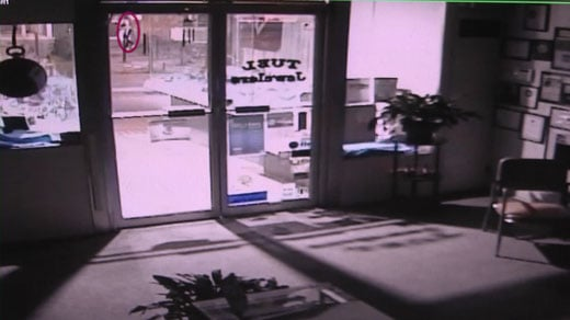 Surveillance from Tuel Jewelers