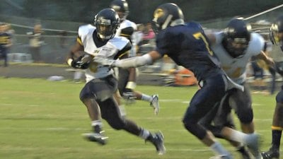 High School Football Scores Amp Highlights 9 19 14 Nbc29