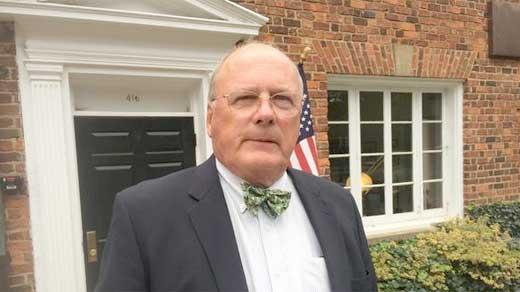 Attorney James L. Camblos III