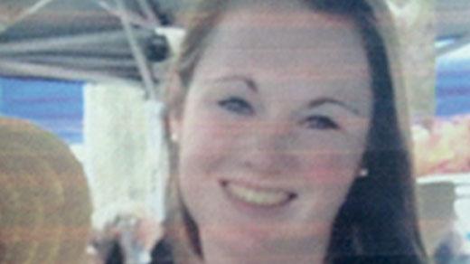 Missing UVA student Hannah Graham