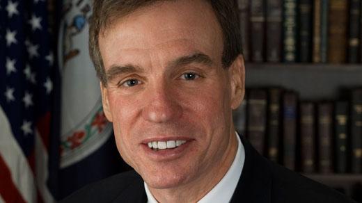 U.S. Senator Mark Warner (D-VA)