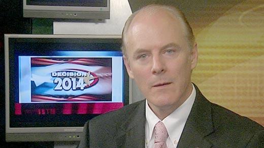 Lawrence Gaughan