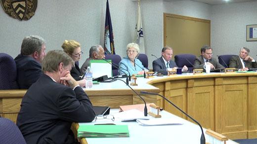 Staunton City Council