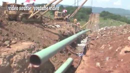 File Photo: Dominion Pipeline