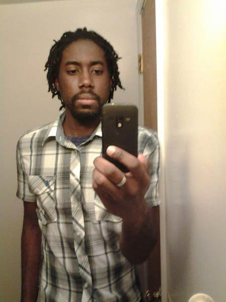 Police believe Eric McFadden was the last person to see Smith