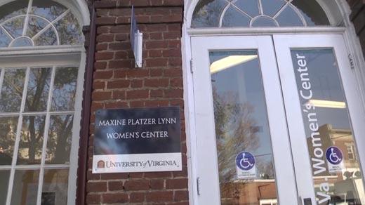 UVA Women's Center