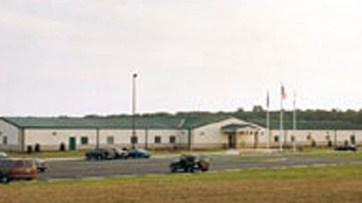 Fluvanna Correctional Center for Women (Photo Courtesy of the VA Dept. of Corrections)