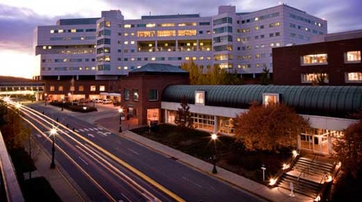 Photo courtesy UVA Health System