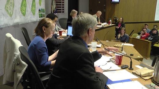 Charlottesville City Council (FILE IMAGE)