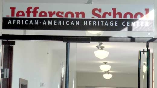 Jefferson School African American Heritage Center