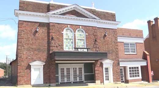 Wayne Theater (FILE IMAGE)
