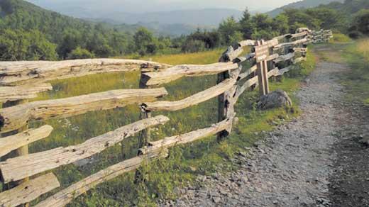 Virginia States Parks Virginia State Parks Seeking