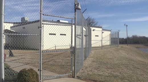 File Image: Central Virginia Regional Jail