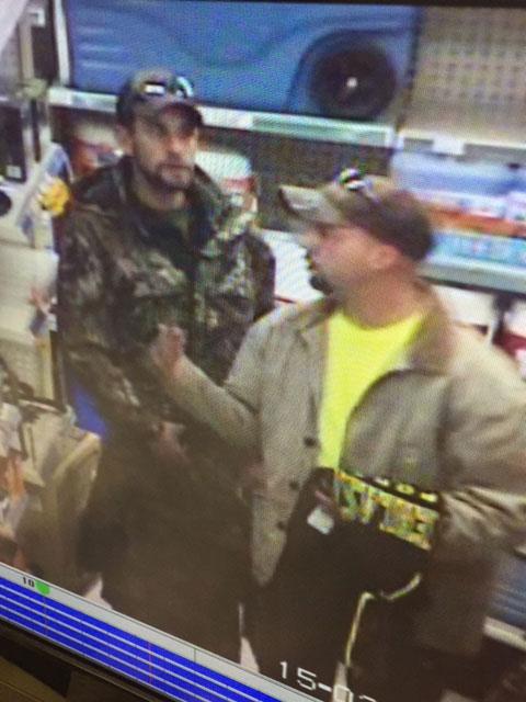 Waynesboro Police Searching for Kmart Shoplifting Suspects - NBC29 ...