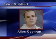 Allen Cochran