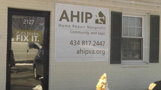 AHIP offices