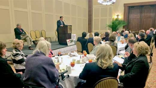 League of Women Voters Holds Forums for Area Elections