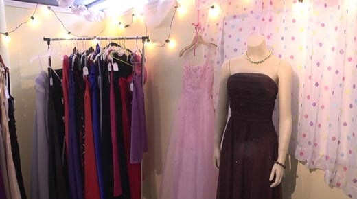 Earlysville Thrift Shop Collecting Prom Dresses, Tuxes for Speci ...