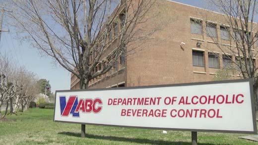 Virginia Department of Alcoholic Beverage Control