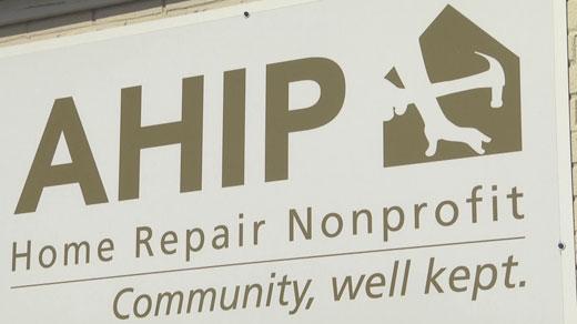 Albemarle Home Improvement Program (AHIP)