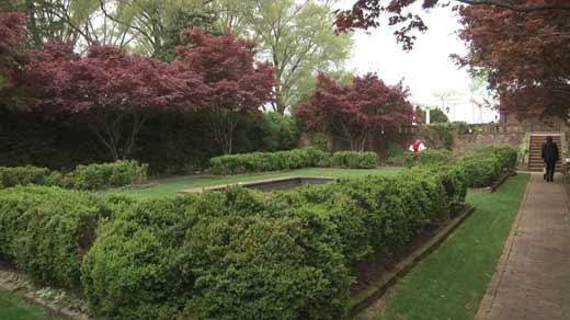 Historic Garden Week Kicks Off Nbc29 Wvir