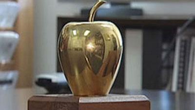 Golden Apple Award [FILE]