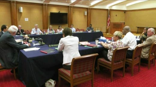 File Image: UVA Board of Visitors