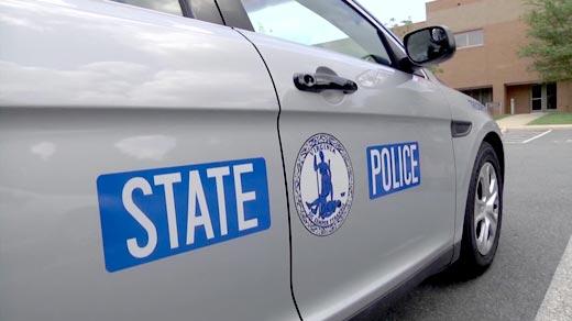 Virginia State Police (file photo)