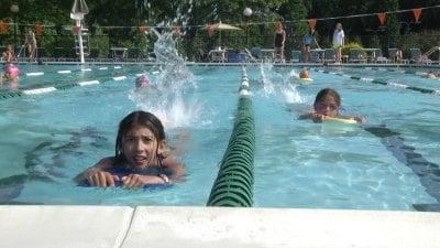 The Jefferson Swim League season begins June 10th