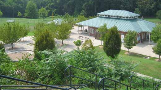 Tonsler Recreation Center