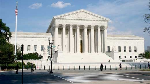 U.S. Supreme Court (FILE IMAGE)