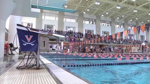 Federal Judge Hears Both Sides Of Uva Swim Team Hazing Lawsuit Wvir Nbc29 Charlottesville News