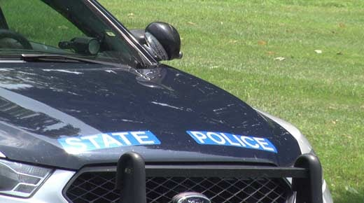 Viginia State Police (FILE IMAGE)