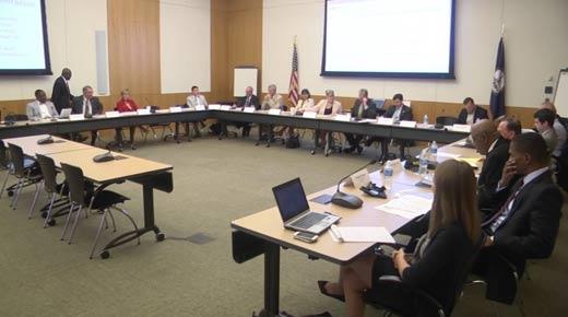 Alcoholic Beverage Control Enforcement Expert Review Panel