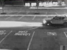 Still from Surveillance Video in Waynesboro