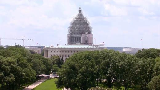 File Image: U.S. Capitol Building