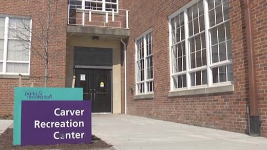 Carver Recreation Center (FILE)