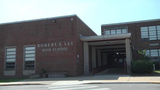 Robert E. Lee High School (FILE IMAGE)