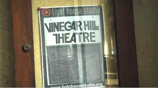 Vinegar Hill Theater