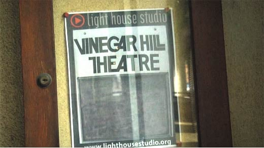 Vinegar Hill Theater