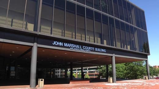 John Marshall Courts Building