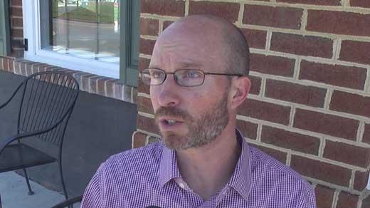 Jim Duncan, associate broker and partner at Nest Realty