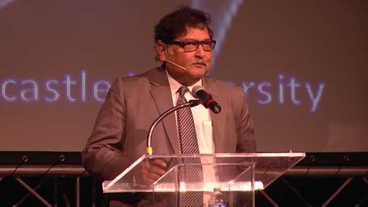 Doctor Sugata Mitra