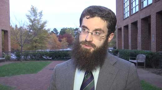 Imam Tyler Roach, IMPACT co-president