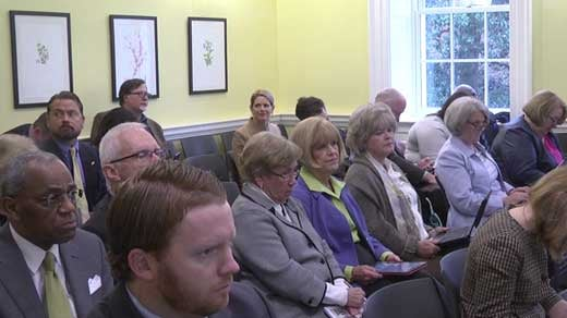 House Education Committee Summit at UVA