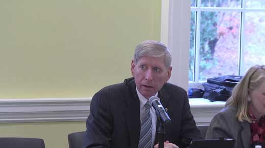 Delegate Steve Landes