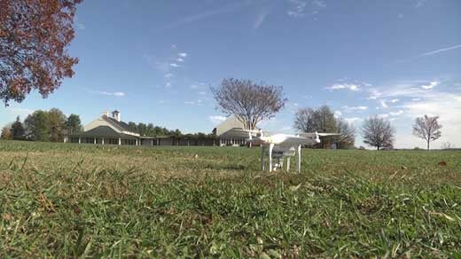 Albemarle County sheriff's office hopes to deploy drones to search for missing people