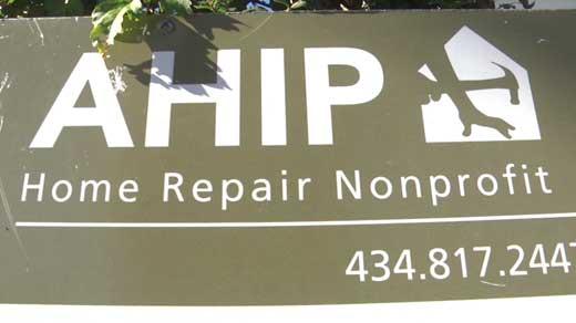 Albemarle Home Improvement Project (AHIP)