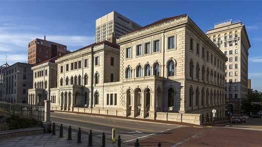 4th U.S. Circuit Court of Appeals in Richmond (FILE IMAGE)