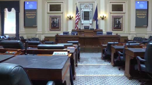 Virginia House of Delegates (file photo)